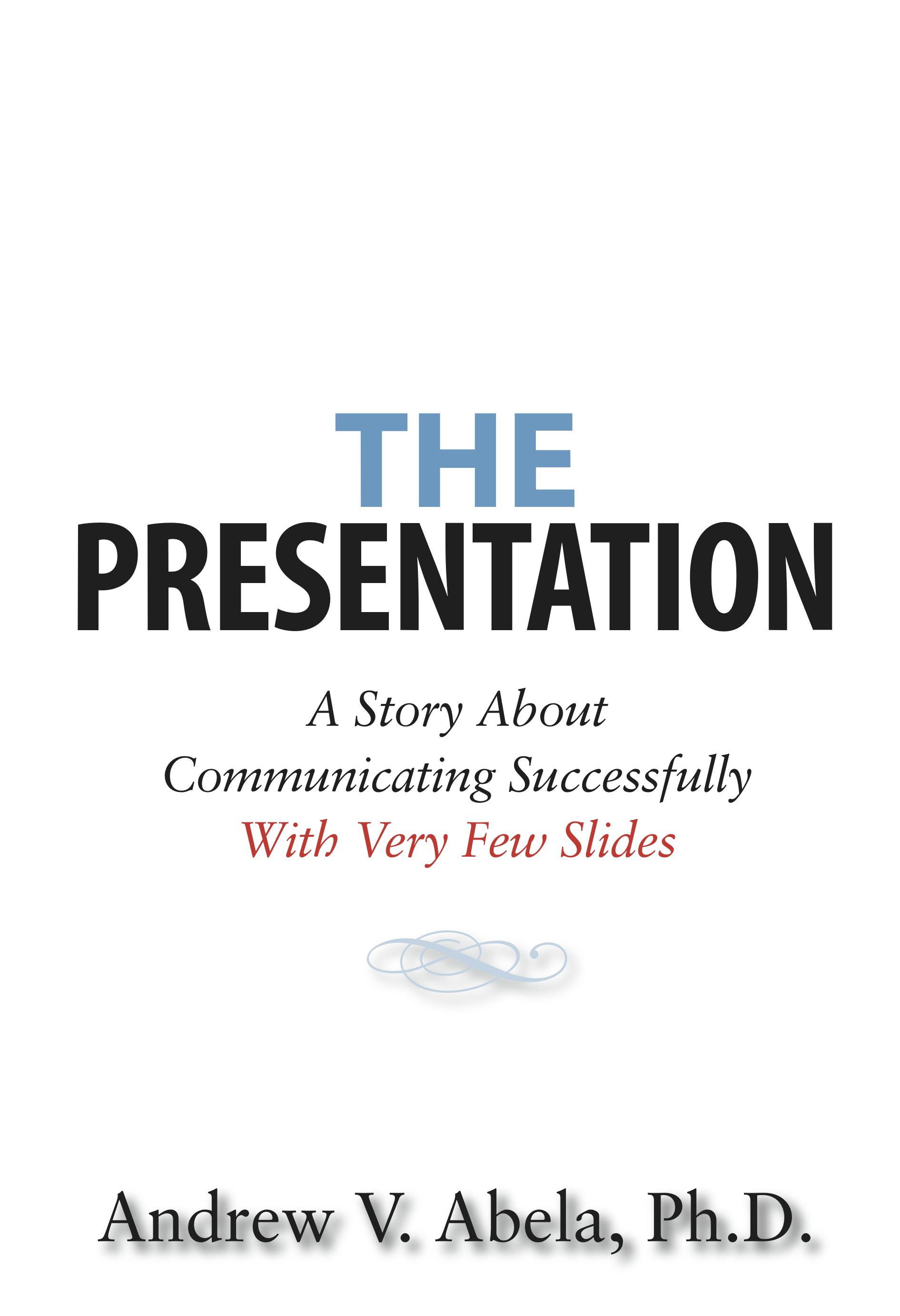 The Extreme Presentation Tm Method Ballroom Style